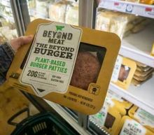 Is BYND Stock A Buy After Of Earnings As Competition Heats Up In Fake Meat Market?