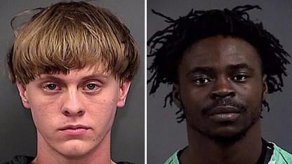 Accused Church Shooter Dylann Roof Attacked By Fellow Inmate In South Carolina Jail