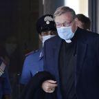 Australia's Victoria state police no longer investigating Vatican money transfers