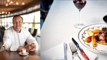 Princess Cruises Introduces La Mer Restaurant by Three Michelin Star French Chef Emmanuel Renaut onboard Sky Princess