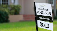 Home price gains slip in November