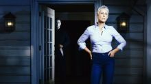 Jamie Lee Curtis returns in new Halloween sequel