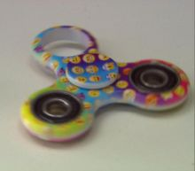 Could a Fidget Spinner Endanger Your Child? The Possible Hidden Hazards of the Popular Toy