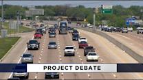 LBJ Freeway Could Soon See More Construction