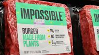 Impossible Foods addresses US food insecurity crisis
