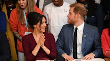 Meghan and Harry 'need' their six-week break from royal duties, says royal expert