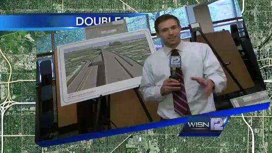 DOT gets input on double-decker proposal for I-94