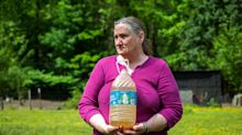 'All the water's bad': In McDowell County, you have to get creative to find safe drinking water