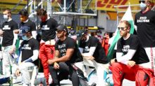 'Not a great weekend,' says Hamilton after triple Austria penalty