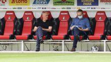 Fan-Umfrage: Hier hängt Freiburg den BVB ab