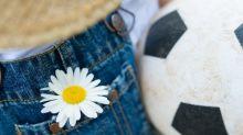 Der Tweet einer Mutter, in dem sie Taschen an Hosen für kleine Mädchen fordert, erhält eine Welle des Zuspruchs