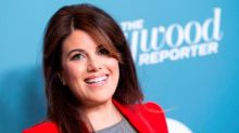 Monica Lewinsky 'wins the internet' with joke about internship