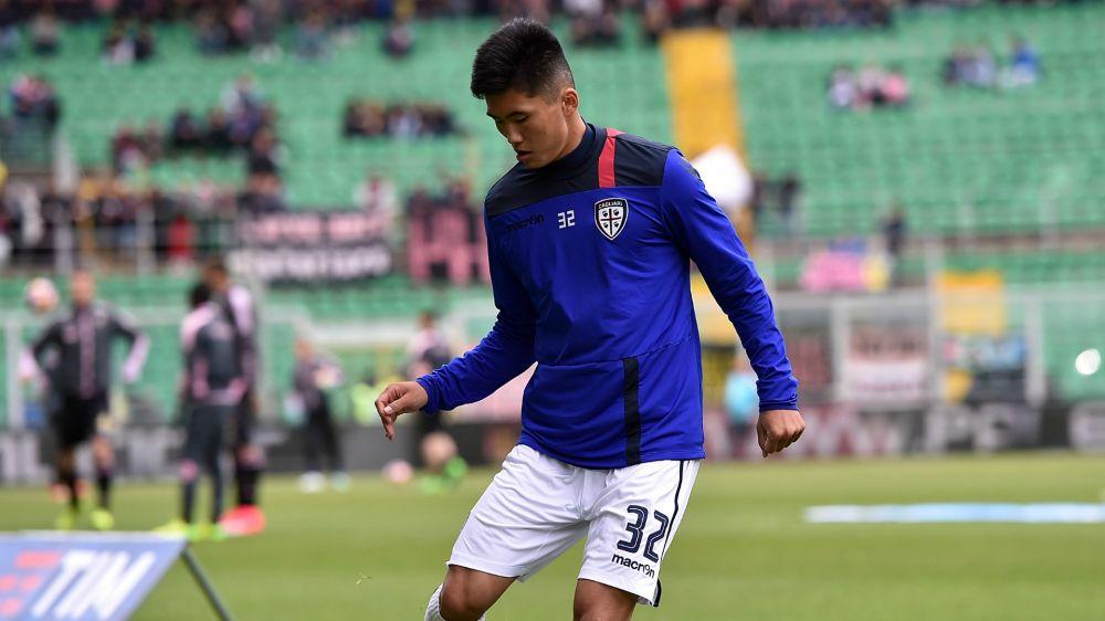 Storico Palermo-Cagliari: debutta Han, il 1° nordcoreano della Serie A