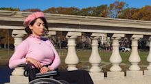 A Student With Cystic Fibrosis Explains How Her Wheelchair Is A Fashion Statement