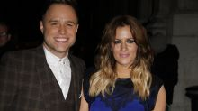 Olly Murs says he'll 'never forget' the moment he heard about Caroline Flack's death