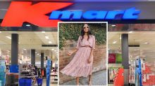 This $25 Kmart dress is set to fly off the shelves