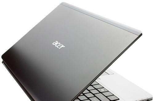 Acer issues US recall for 22,000 laptops going disco inferno