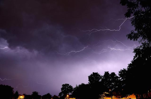 Social media users give UK storms the most British names ever