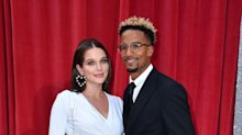 Helen Flanagan expecting third child with fiance Scott Sinclair