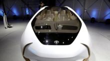 Exclusive - Toyota, pressed to innovate, is cutting marketing costs to fuel research