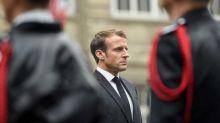 Ils voulaient tuer Emmanuel Macron : deux hommes arrêtés avaient un « plan d'assassinat »