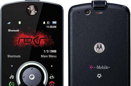 T-Mobile announcing Motorola E8 tomorrow?