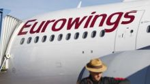 Lufthansa profit warning brings turbulence for airline shares