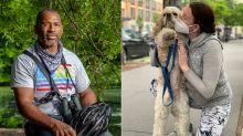 El encontronazo de dos vidas en Central Park que sacudió a todo EEUU