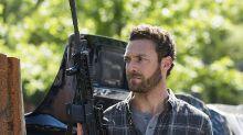 The Walking Dead podría durar 30 años según Ross Marquand