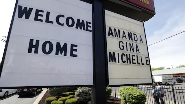 Cleveland Kidnapping Victims Ask for Privacy