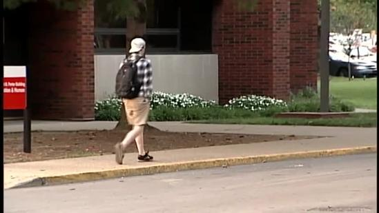 Classes begin for University of Louisville students