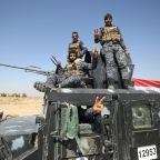 Iraqi forces retake base, airport, oil field from Kurds