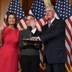 GOP congressman weighing impeachment won't seek new term