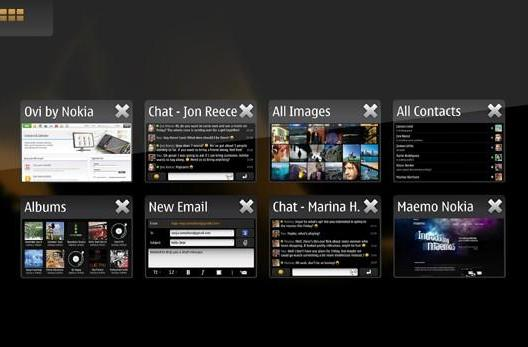 Nokia grabs the Windex, clears up 'erroneous' Maemo carrier customization claims