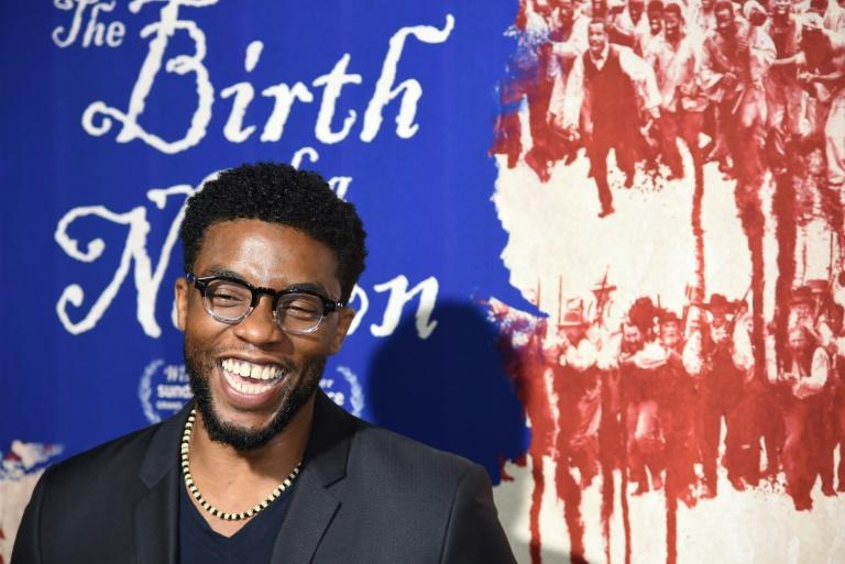 Born in South Carolina, the son of a nurse and an upholstery entrepreneur, Boseman has roots in the West African state of Sierra Leone