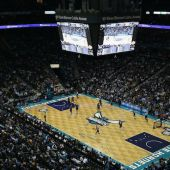 The NBA Has Officially Pulled The 2017 All-Star Game Out Of Charlotte In Response To HB2
