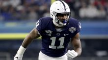 Why the Lions Should Avoid Drafting LB Micah Parsons