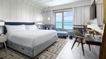 Cadillac Hotel & Beach Club Now Open In Miami Beach
