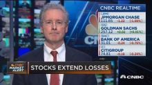 Analyst: Volatility has been constructive for some banks