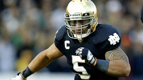 Manti Te'o girlfriend hoax might be case of 'catfishing'