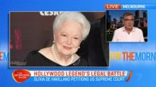 Hollywood legend petitions US Supreme Court