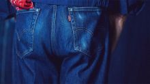 """Levi Strauss Confronts """"Melting Iceberg"""" of Department Store Decline"""