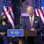 Biden to receive his first presidential daily briefing