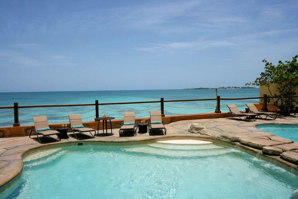 Marley Resort and Spa in Nassau, Bahamas (Facebook)