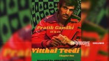 "Pratik Gandhi Says Vitthal Teedi Is Special Because He's ""Attached To Gujarati Cinema And Literature"" - EXCLUSIVE"