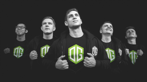 OG is the first major victim of post-TI6 roster shuffle