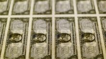 Dólar avança contra real após perda da véspera e à espera de Fed