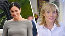 Meghan Markle's half-sister defends her decision to dish on the Duchess