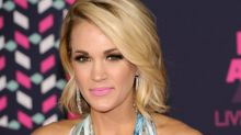 Carrie Underwood and Son Isaiah Sing Sweet Duet of 'Jesus Loves Me'