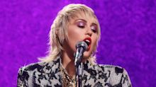 Miley Cyrus to headline Pride concert special for Peacock